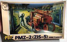 PST PMZ-2 ZIS-5 Fire Tanker 1/72 FS Model Kit 'Sullys Hobbies'