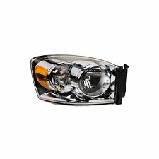 07-08 RAM 1500 07-09 RAM 2500 3500 FRONT RIGHT SIDE HEADLIGHT LAMP OEM NEW MOPAR