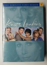 Knots Landing The Complete First Season (DVD, 2006)