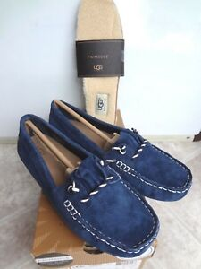 UGG Sayde Moccasin Slippers, women 7.5 (NIB) - Free Shipping
