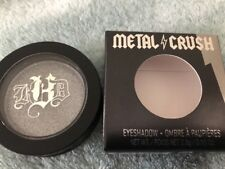 New-Discontinued Kat Von D Metal⚡️Crush Eyeshadow-Static Age Metallic Silver