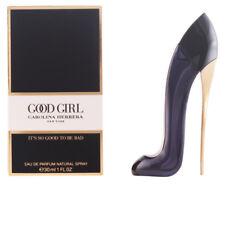 Perfume Carolina Herrera mujer GOOD GIRL edp vaporizador 30 ml