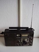 National Panasonic DR22 RF - 2200 BS Weltempfänger Worldband Radio Transistor