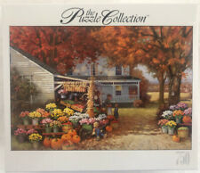 RoseArt Aunt Martha's The Puzzle Collection 750 Piece Puzzle