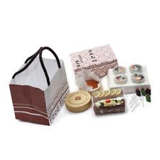 Re-ment Miniature Department Store Shopping Basement 1/F Dessert Sweets Cakes