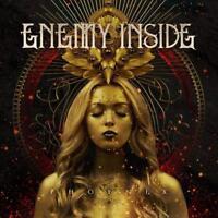 ENEMY INSIDE - PHOENIX   CD NEU