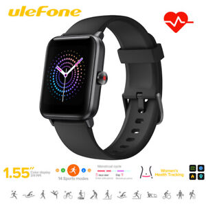 Bluetooth Smart Watch Pro Waterproof Sport Fitness Tracker For iOS Android Phone