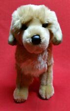 Douglas King GOLDEN RETRIEVER Dog Plush Toy Stuffed Animal