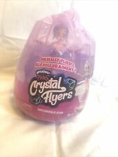 Hatchimals Pixies Crystal Flyers Purple Magical Flying Pixie SUPER QUICK SHIP!!