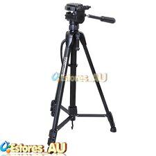 WT-3730 Camera Tripod Stand For Canon 760D 750D 7D II 70D 1200D 100D 700D 650D