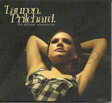 """Lauren Pritchard """"The Jackson Sessions"""" EP - 2010 CD"""