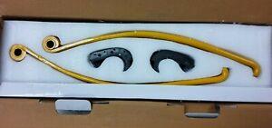 New Dynamic Suspensions Helper Spring Kit ST7513 F250 F350 Ram 2500 3500 (MS)