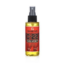 Walker Tape C-22 Solvent Wig Adhesive Remover 4fl oz Hair Replacement System
