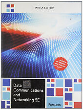 FAST SHIP: Data Communications and Networking 5E by Behrouz Forouzan