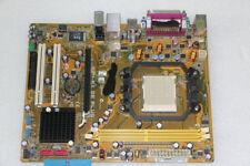 Asus M2N-MX SE PLUS AM2+ N61 DDR2 4GB SATA2 uATX Motherboard with I/O Plate