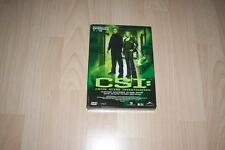 CSI - Crime Scene Investigation - Las Vegas -  Staffel 2. Teil 1 - 3 DVD Box