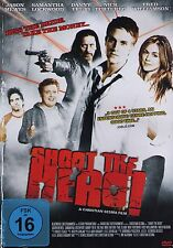 DVD NEU/OVP - Shoot The Hero - Jason Mewes, Samantha Lockwood & Danny Trejo