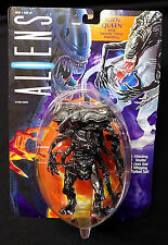 Alien Queen Action Figure + Bonus ATAX Space Marine Kenner Aliens Movie New1992