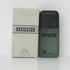 Navigator Spray Cologne 1.7 oz. From Canoe by Dana