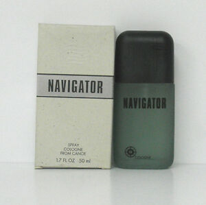 Navigator Spray Cologne 1.7 oz. From Canoe by Dana
