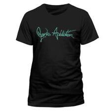 Camisetas de hombre negro LA talla S