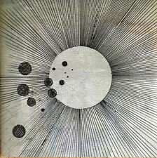 Flying Lotus ‎- Cosmogramma 2 x LP - Vinyl Album - SEALED Record THUNDERCAT +