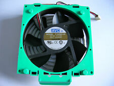 Ball Bearing 12V 3-Pin AVC Computer Case Fans