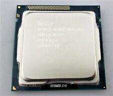 Intel Xeon E3-1230 V2 3.30-3.70 GHz Quad Core CPU Processor Good Shape