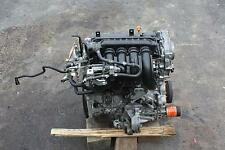 NISSAN ALTIMA Engine 2.5L, w/o hybrid; (VIN A, 4th digit, QR25DE) 07,08