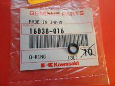 NOS NEW FACTORY KAWASAKI Z1 KZ900 KZ1000 Z1-R MAIN JET COVER O-RING 16038-016