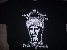 Triumphator terror triumphant Tshirt XL NEW marduk funeral mist Trump