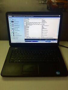 Ordinateur Portable DELL INSPIRON 3520 core i3 / RAM 6 Go / DD 1000 Go / Win 10