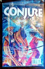Conjure Magazine #7 (Oct 1995) Sealed!