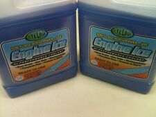 ENGINE ICE HIGH PERFORMANCE COOLANT ATV SXS MX SPORT BIKE CRUISER QTY 2
