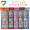 Joanna Ultra Colour System Shampoo 200ml Pink Blue Brown Blonde Orange Ginger