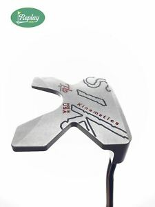 SIK Flo c Putter / 35.0 Inches