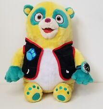 Disney Special Agent Oso Plush Excellent condition!!