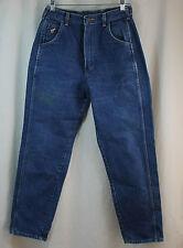 Wrangler, Misses Full Fit, Size 12, Tapered Leg Jean
