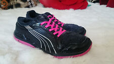 Nike Joggingschuh schwarz / pink Gr.37 NP 149 €