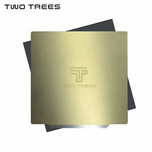 TWO TREES 220*220mm Removal Spring Steel PEI Sheet Print Bed +  P6G8