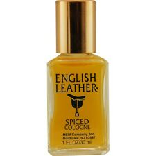 English Leather Spiced by Dana Cologne 1 oz Unboxed
