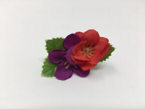 American Girl Ivy Hair Clip Barrette Replacement for Chinese New Year Outfit EUC