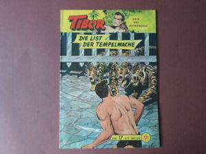 Tibor Großband Nr:17  Original Lehning - Verlag