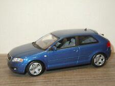 Audi A3 3.2 - Minichamps 1:43 *36761