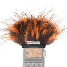 Gutmann Mikrofon Windschutz für Roland R-05 Sondermodell MERCURY limitiert