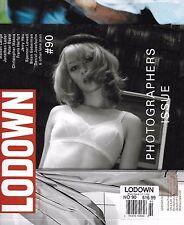 Lodown magazine Photographers issue Jonathan Leder Peter Beste Marten Lange
