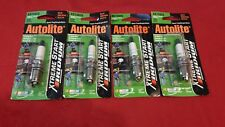 4 x Autolite XST3926 Xtreme Start Iridium Spark Plug Free SHIPPING!