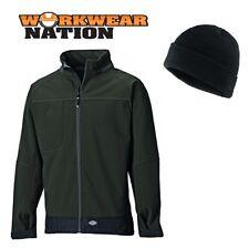 Cappotti e giacche da uomo Dickies verde