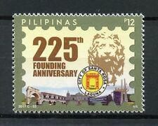 Philippines 2017 MNH Santa Rosa City 225th Anniv 1v Set Architecture Stamps