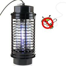 Electronic Insect Killer Lamp - Uv Bug Electric Ultra Violet Mosquito Pest Fly